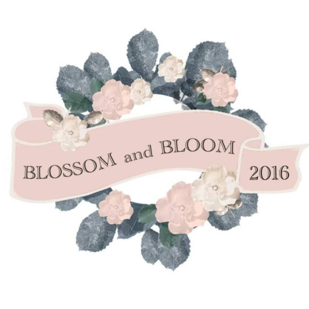 Blossom & Bloom Show 2016